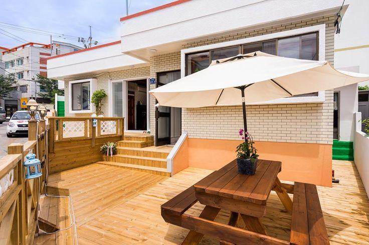 Tongyeong-si Yours Guesthouse in Tongyeong South Korea, Asia