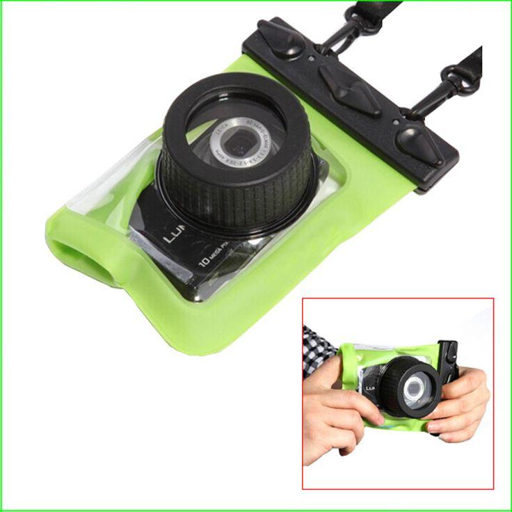 PB218-H Newest High Definition Camera waterproof case waterproof Digital Camera bag Waterproof within 20m water