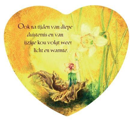 Orakelkaarten - Orakel van de liefde - Trek hier gratis