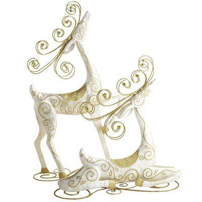 Capiz Reindeer