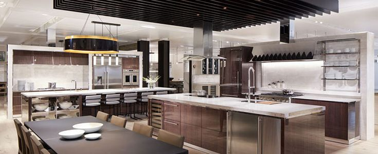 Monogram Appliances: Inspired and Refined #whyAbt
