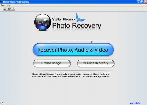 How To Restore Deleted Photos from Samsung Galaxy Phones