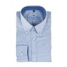 Koszula w kolorze ciemno niebieskim