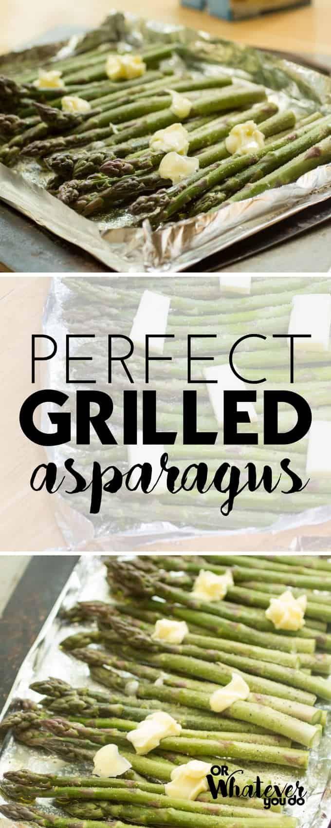 Easy, delicious, grilled asparagus! #bhgfood #buzzfeast #buzzfeedfood #cookinglight #delicious #dining #eeeats #eeeeeats #f52grams #feedfeed #food52 #food52gram #foodblogeats #foodbloggeed #foodblogger #foodgawker #foodie #foodlove #foodpic #foodstagram #forkyeah #gloobyfood #huffpostfeed #huffposttaste #igdaily #instafeed #instafood #instayum #nomnomnom #traeger