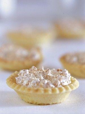 Traditional Hertzog cookies #BakingMemories