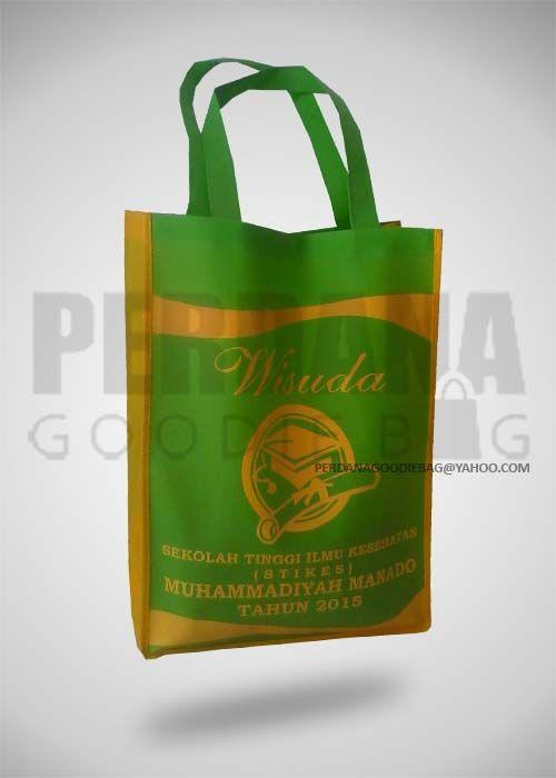 Melayani pembuatan goodie bag custom online untuk seluruh wilayah di Indonesia Tas Souvenir Non Woven Untuk Klien Di Manado Tas souvenir manado berikut ini merupakan tas souvenir yang kesekian kali…