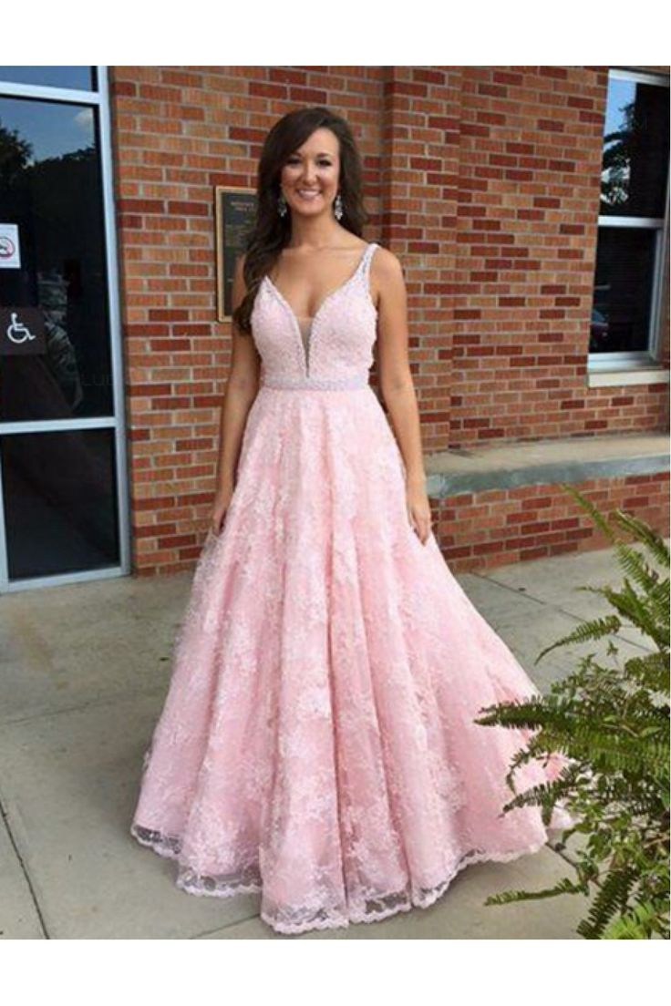 Mejores 19 imágenes de 2018 Formal Dresses en Pinterest | Vestidos ...