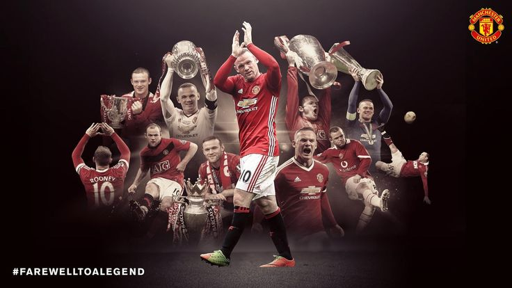Legend!   of Manchester United