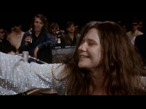 Janis Joplin - Summertime - YouTube