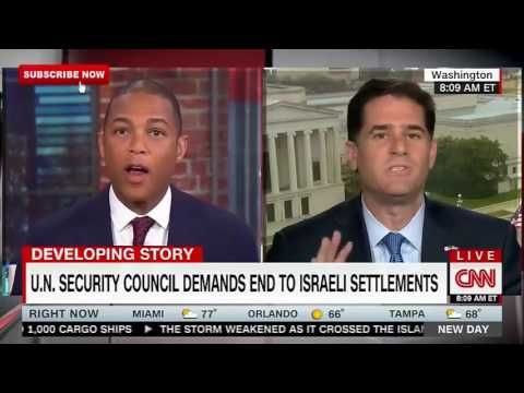 Israeli Amb. Reveals What They'll Do With 'Evidence' Obama Was Behind UN Resolution — and Oh Boy...