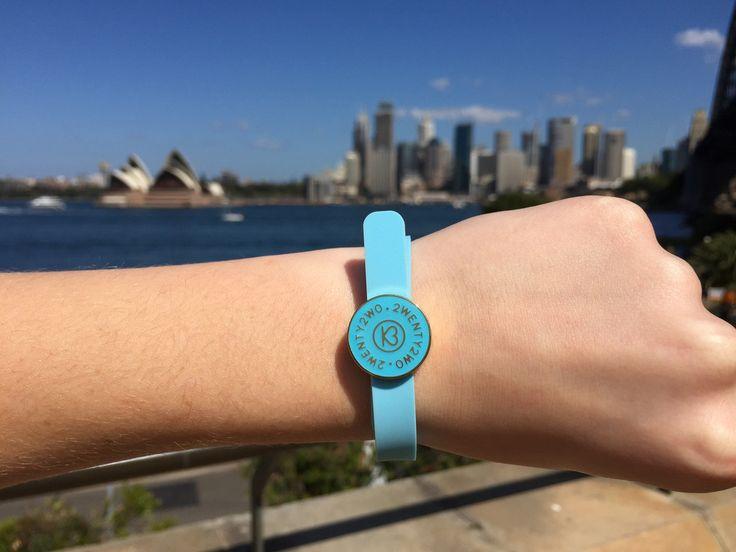 Ice Blue Bracelet PRE ORDER NOW!