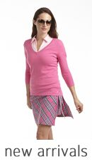 Women's Golf Clothing & Accessories | Golf4Her