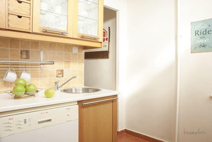 Konyha, kitchen, IKEA, home staging