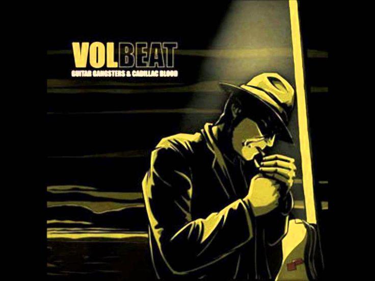 Volbeat A Better Believer