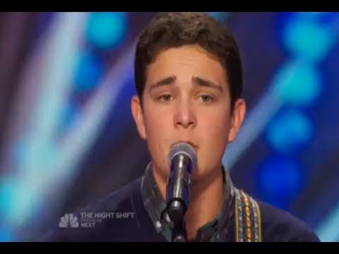 Unique America39s Got Talent 2014 Audition  Jaycob Curlee