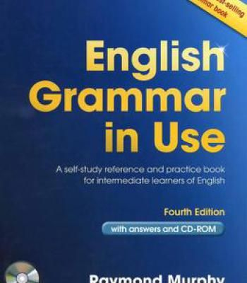 Best 25 english grammar book pdf ideas on pinterest english english grammar in use with answers and cd rom a self study reference fandeluxe Image collections