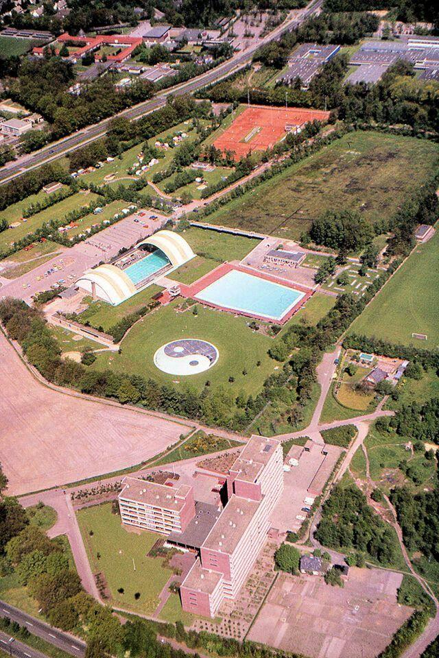 Zwembad, GSG