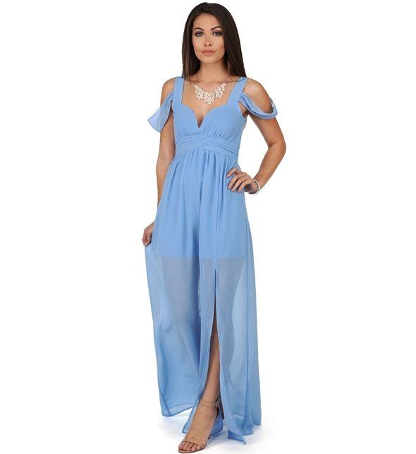 "Über 1.000 Ideen zu ""Light Blue Formal Dresses auf Pinterest ..."