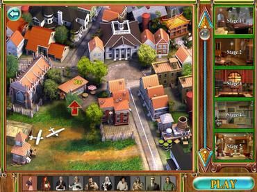 Hidden Object Free Games Download