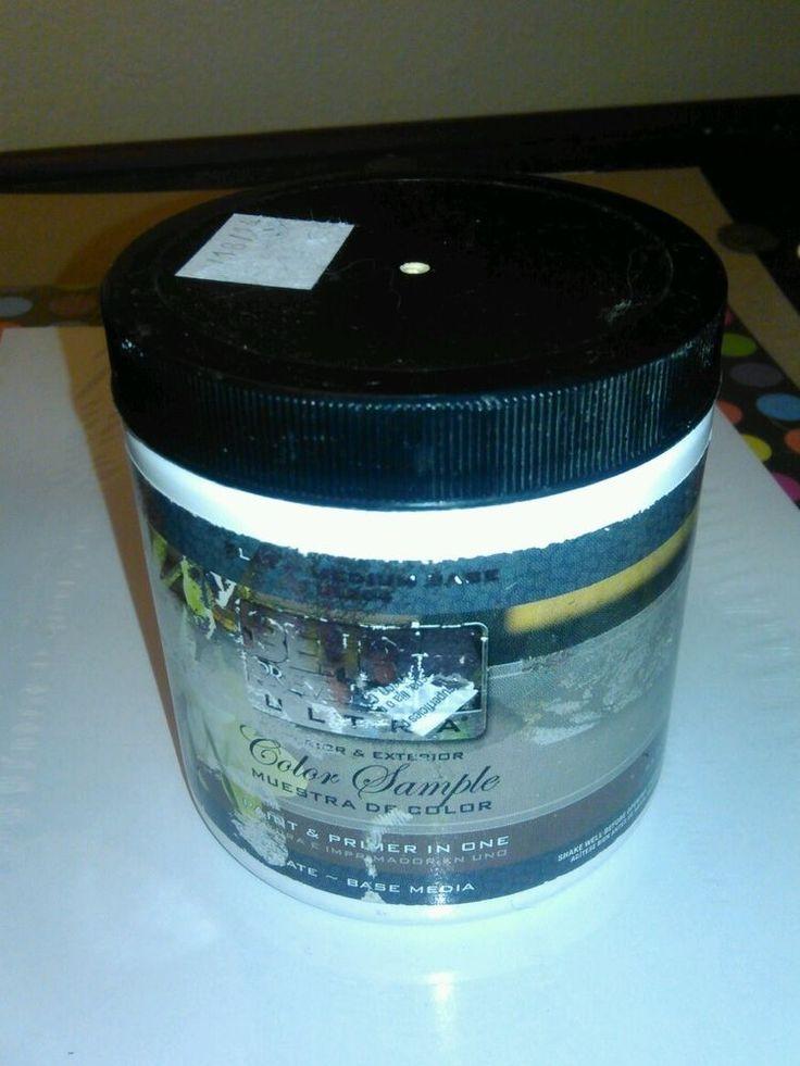 behr premium plus color sample paint and primer in 1 on behr premium plus colors id=42369