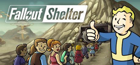 Fallout Shelter Steam'de