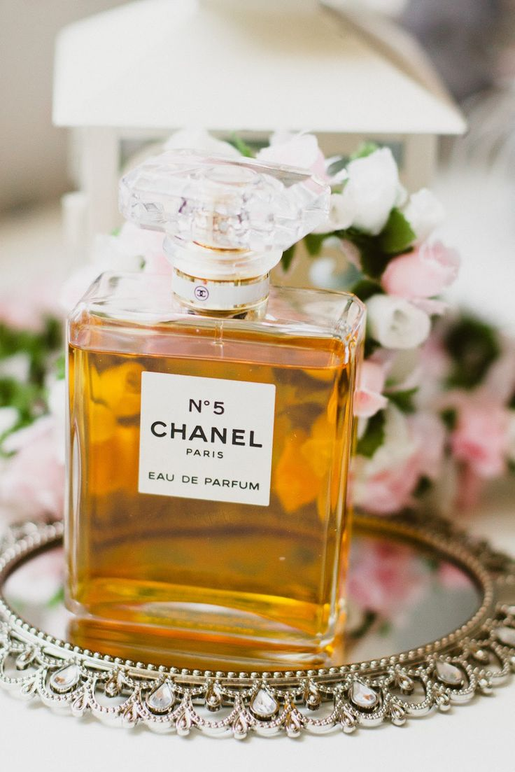 from Byron dating chanel perfume bottles