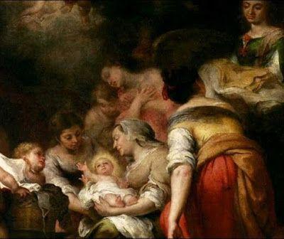 Spe Deus: Natividade de Nossa Senhora – São Josemaría Escrivá