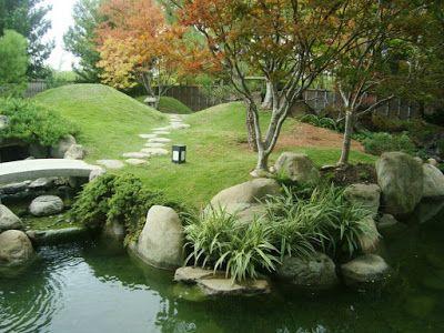 Merveilleux Botanical Gardens, San Antonio TX