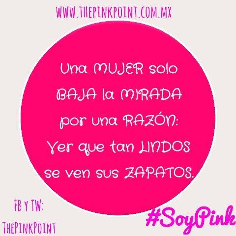 #SoyPink