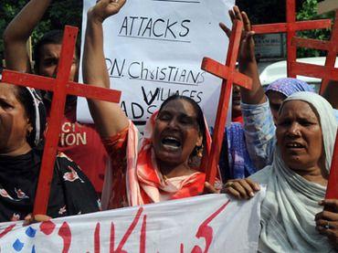terrorism human rights essay