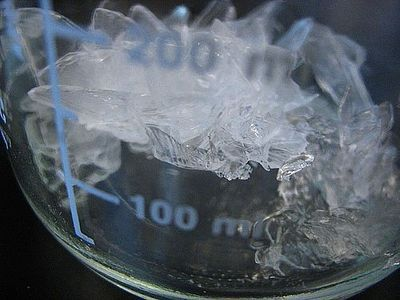 How to Grow Beautiful Crystals With Epsom Salt thumbnail