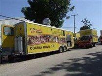 Atrapan 25 haitianos ilegales en camión de Comedores Económicos - Cachicha.com