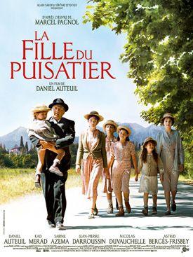 La fille du puisatier (2011) - Franse films