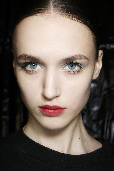 2014 Fall Hottest Makeup