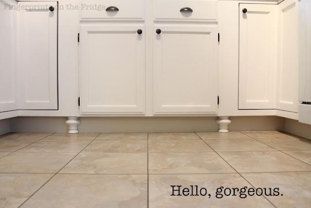 Cabinet Legs | Kitchen ideas | Pinterest