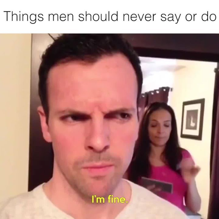 Guys, take note!  Credit: Eh Bee
