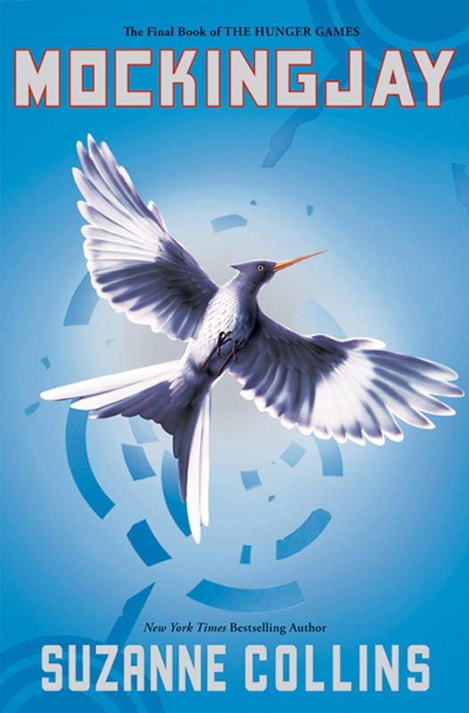 Amazon.com: Mockingjay (The Final Book of The Hunger Games) eBook: Suzanne Collins: Kindle Store