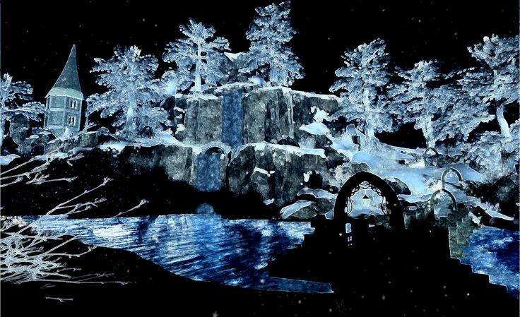 https://flic.kr/p/t8c55W | FF15 Ravenshold - The Lost Land Hunt 04 | Taken @ The Fantasy Faire 2015 Ravenshold The Lost Land Hunt