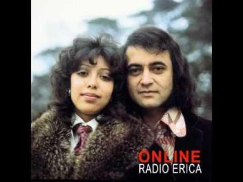 Sandra & Andres - Dzjing! Te Ra Ta Ta