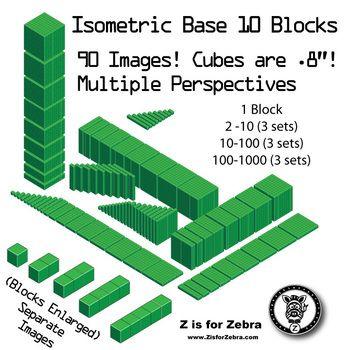 manipulative paper base ten blocks Easy-to-make manipulatives page base-ten models  glencoe mathematics overhead manipulative  (base-ten blocks) isometric dot paper integer.