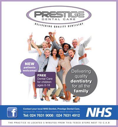 Prestige Dental Care