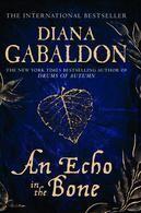 The Seventh Outlander novel from #1 National Bestselling author Diana Gabaldon.