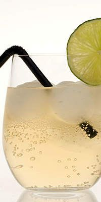 Homemade Ginger Ale  - Cool down with these refreshing summer beverages.