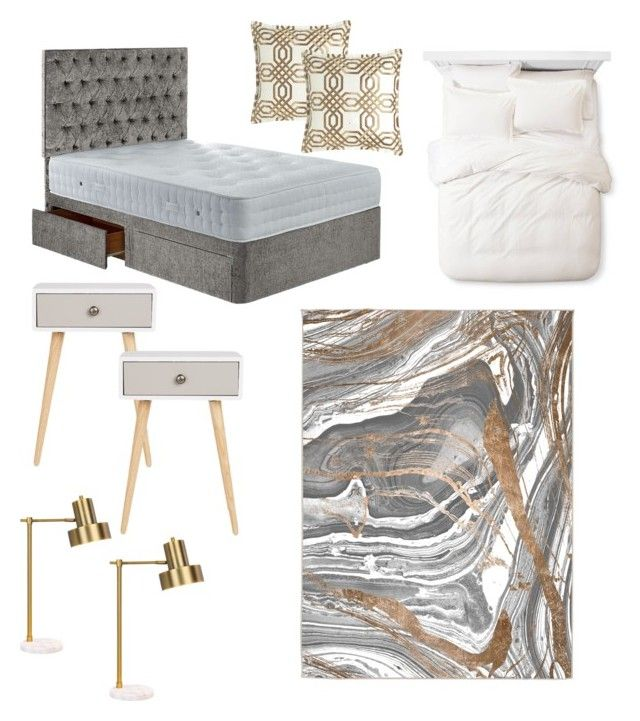 The 25+ best Gray gold bedroom ideas on Pinterest | Colour ...