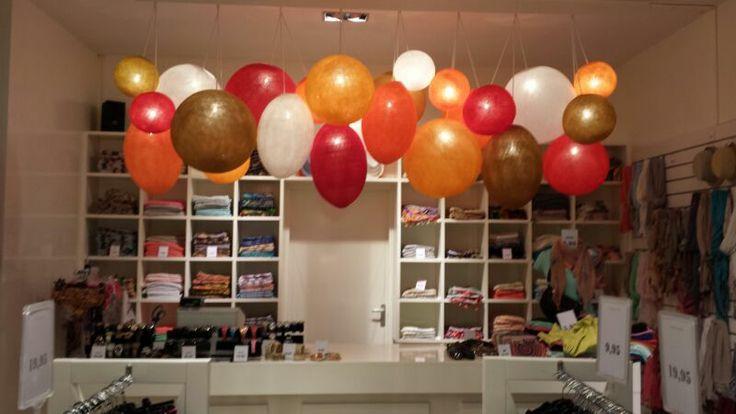 #Oranje Lampen voor  #Feest #Horeca #Voetbal?  http://www.iglowbes.com/nl/hanglampen-specials