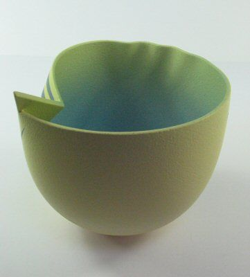 Jon Middlemiss ceramics, new ceramics, contemporary ceramics, International Academy, Aveiro, vallauris