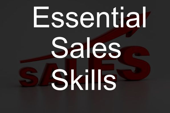 Skills For A Good Salesman Sales Is A Skill Art Technique And Process Of Convincing Your Target Customer Audience To Buy Sales Skills Target Customer Skills