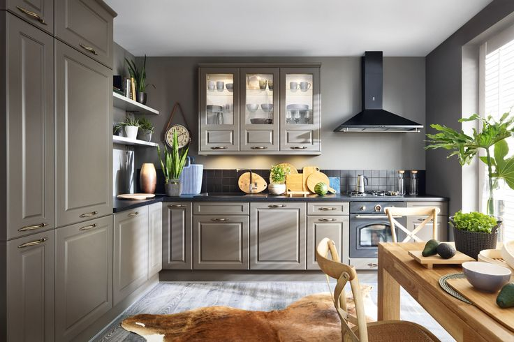 #kitchen #kuchnia #ideas #inspiration #home #furniture #cooking #inspiracje #meble