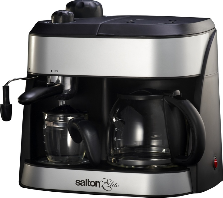 THE SUPPLY SHOPPE - Product - SECM21 RUSSELL HOBBS 3 IN 1 COFFEE MAKER