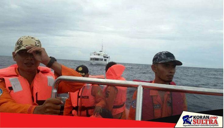 Dua Orang Dive Master Wakatobi Resort Berkebangsaan Spanyol Hilang Saat Menyelam Karang Kapota